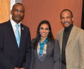 CWBI makes presentation at African Growth & Opportunity Conference in New York